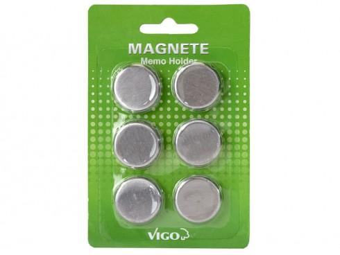 Magnete Edelstahl