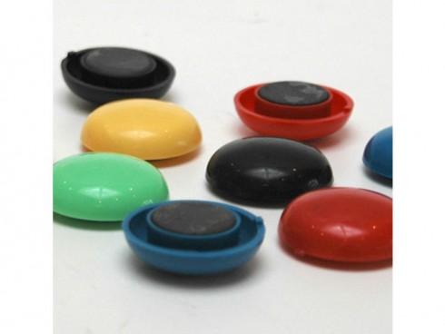 Magnete rund, Durchmesser: 20mm