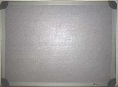 Pinnwand, Textiltafel, Filztafel